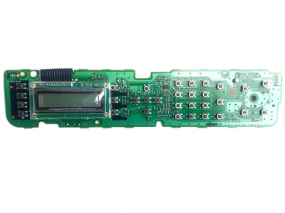 Control Board And Display For Samsung M2885FW Printer JC92-02497A
