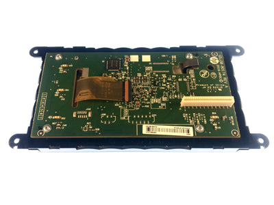 Control Board Display For HP Pro 7740 Printer G5J38-80174