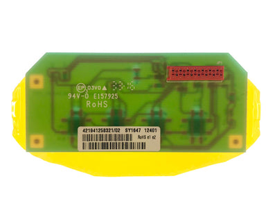 Control Board For Saeco HD8602 Cofee Machine 421941258321