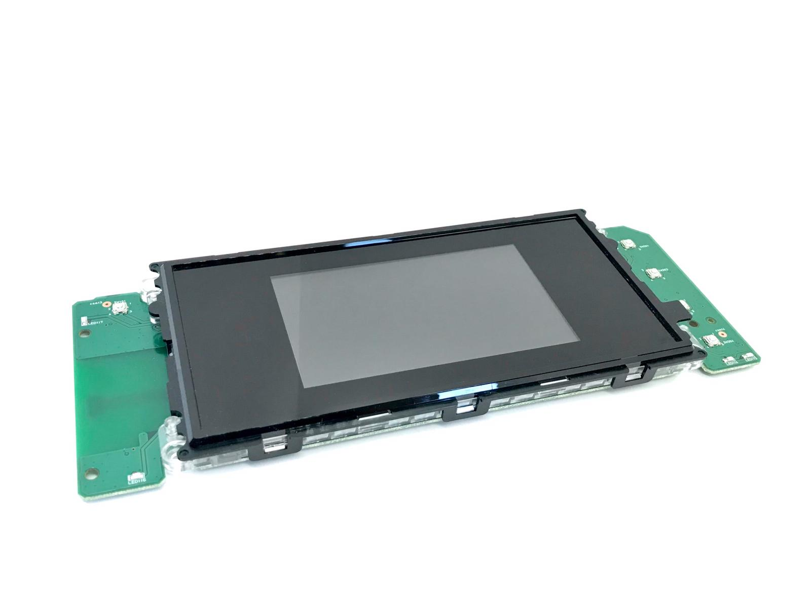 Control Display Board Epson WF 7715