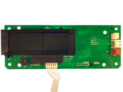 Control Display Board For Kenwood CCC20 Food Processor 150914S4