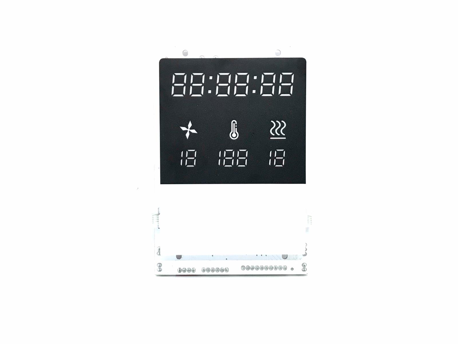 Control Display Board Senya My Little Chef SYCP-M017