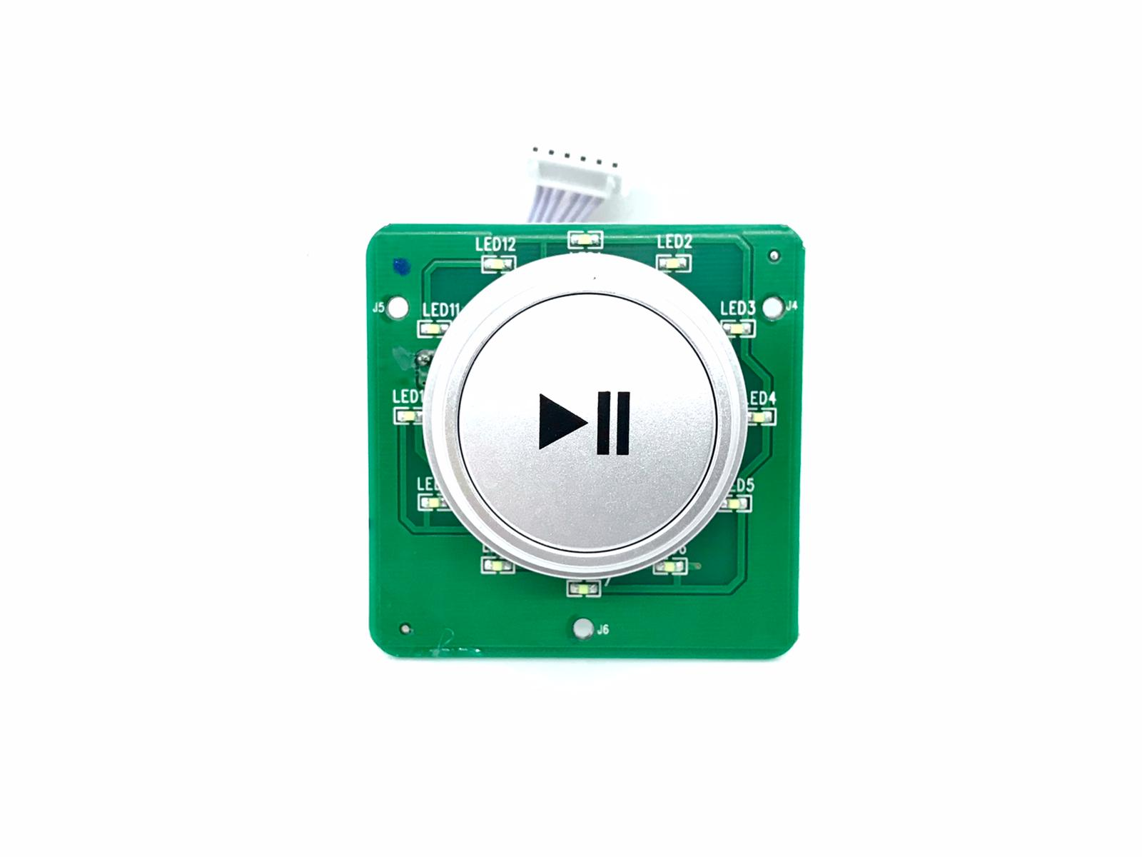 Control Module Senya My Little Chef SYCP-M017