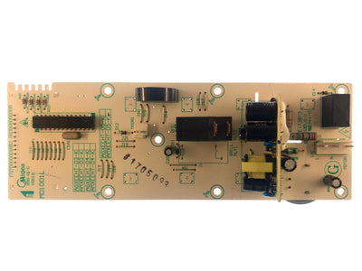 Display Control Board For Sharp R28STW Microwave MD1001L