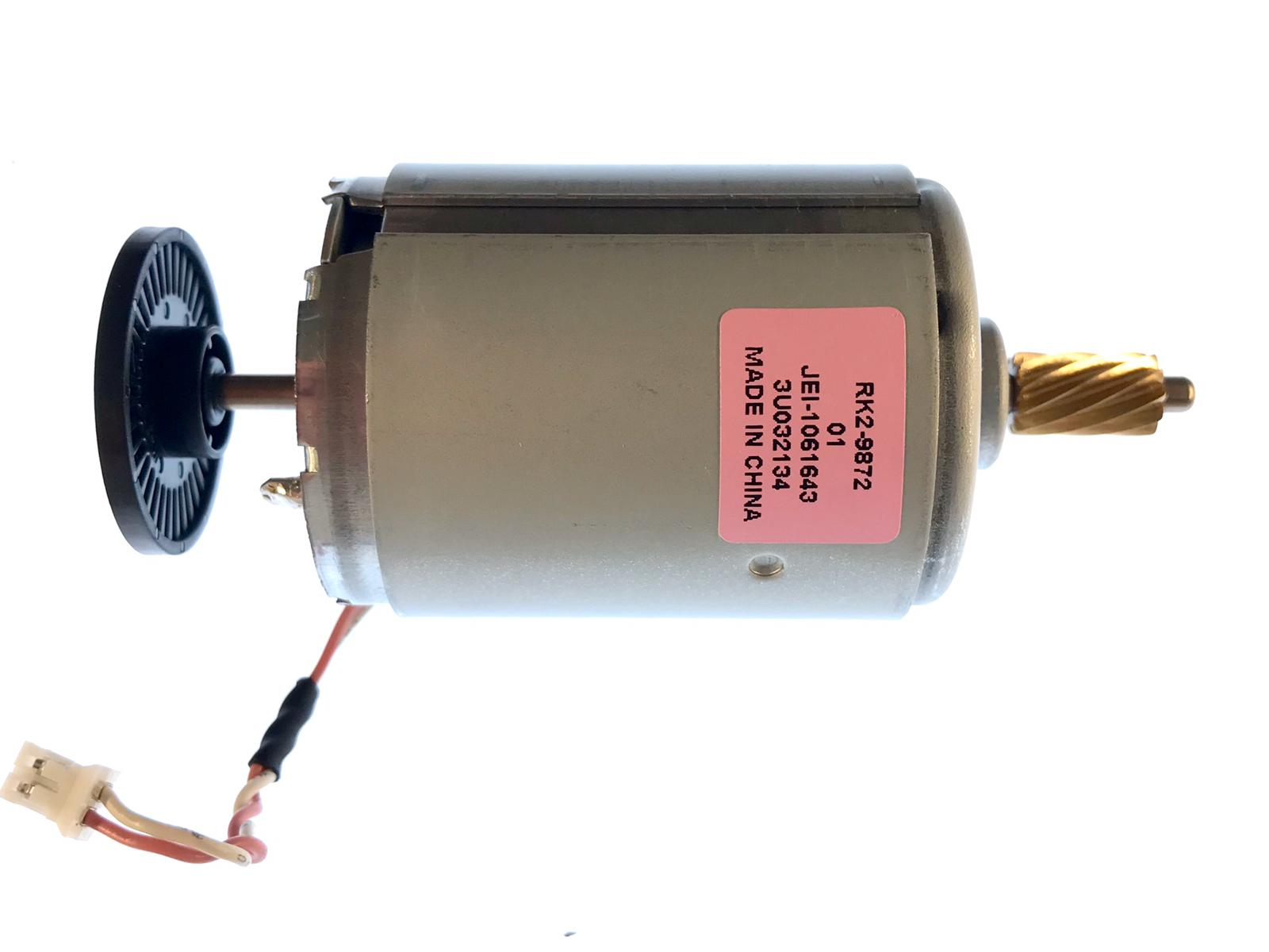 Drive Motor For HP Deskjet 3546 Printer JEI-1061643