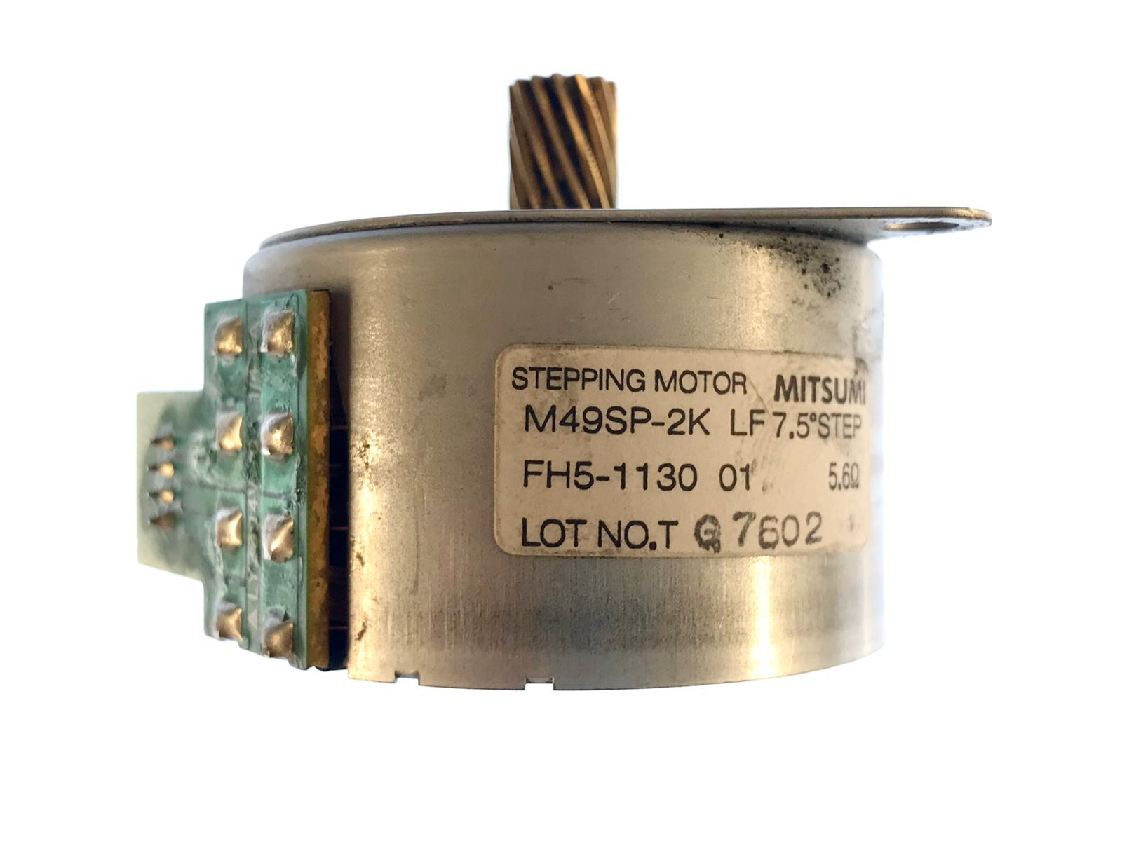 Drive Motor For HP LaserJet 3600 Printer M49SP-2K