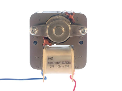 Electric Motor For Princess Digital Family Aerofryer XD180829