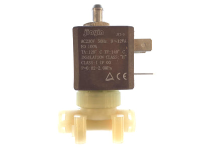 Electric Valve Jiayin JYZ-3 For Breville Prima Latte II VCF108X