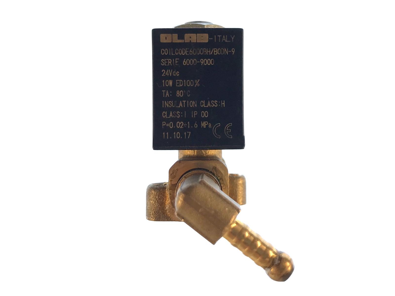 Electro Valve For Philips Saeco Incanto Deluxe HD8921 6000BH-BODN-9