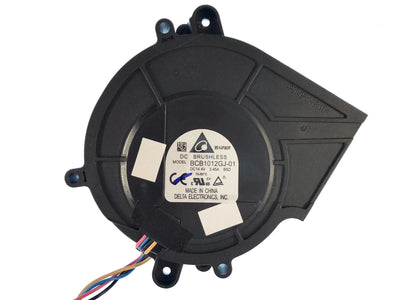Blower FAN Module For Neato Botvac D7 Robot Vacuum Cleaner BCB1012GJ-01