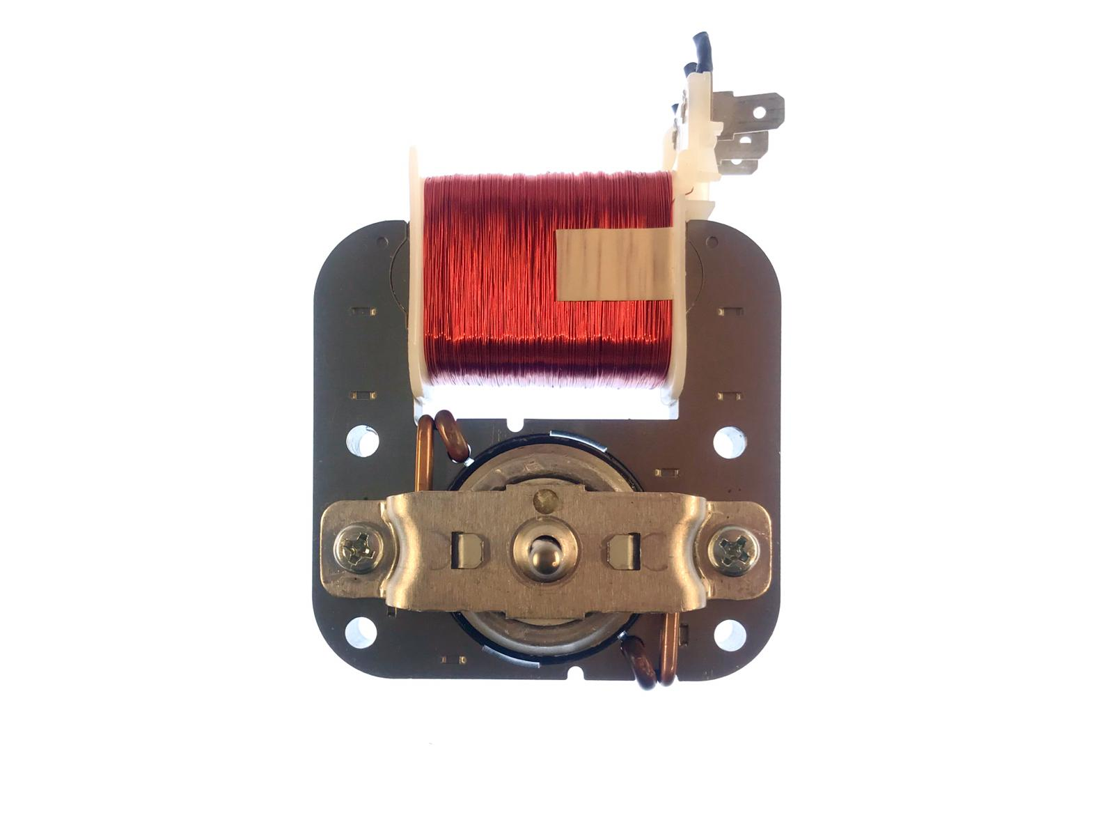 FAN Motor For Samsung MS23K3515AS Microwave Oven SMF-3RDEA1T