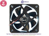Fan 60x60x15 NUB0612MB For BenQ SP820 CS.2C0DJ.011