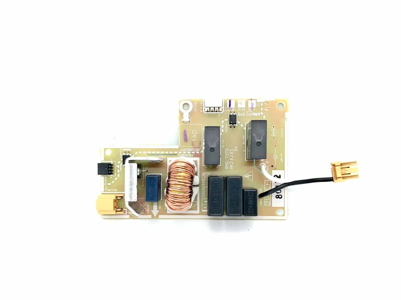 Fuser Power Board RM2-7373 HP LaserJet M477FDW