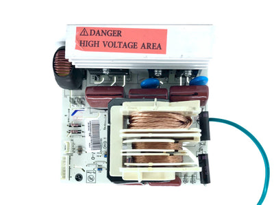 High Voltage Board LG MJ3965BPS