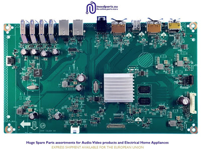 Interface Board BenQ PD2700U 4H.46F01.A00