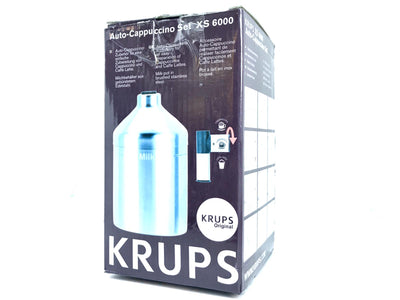 Krups XS 6000 Milk Frothing System