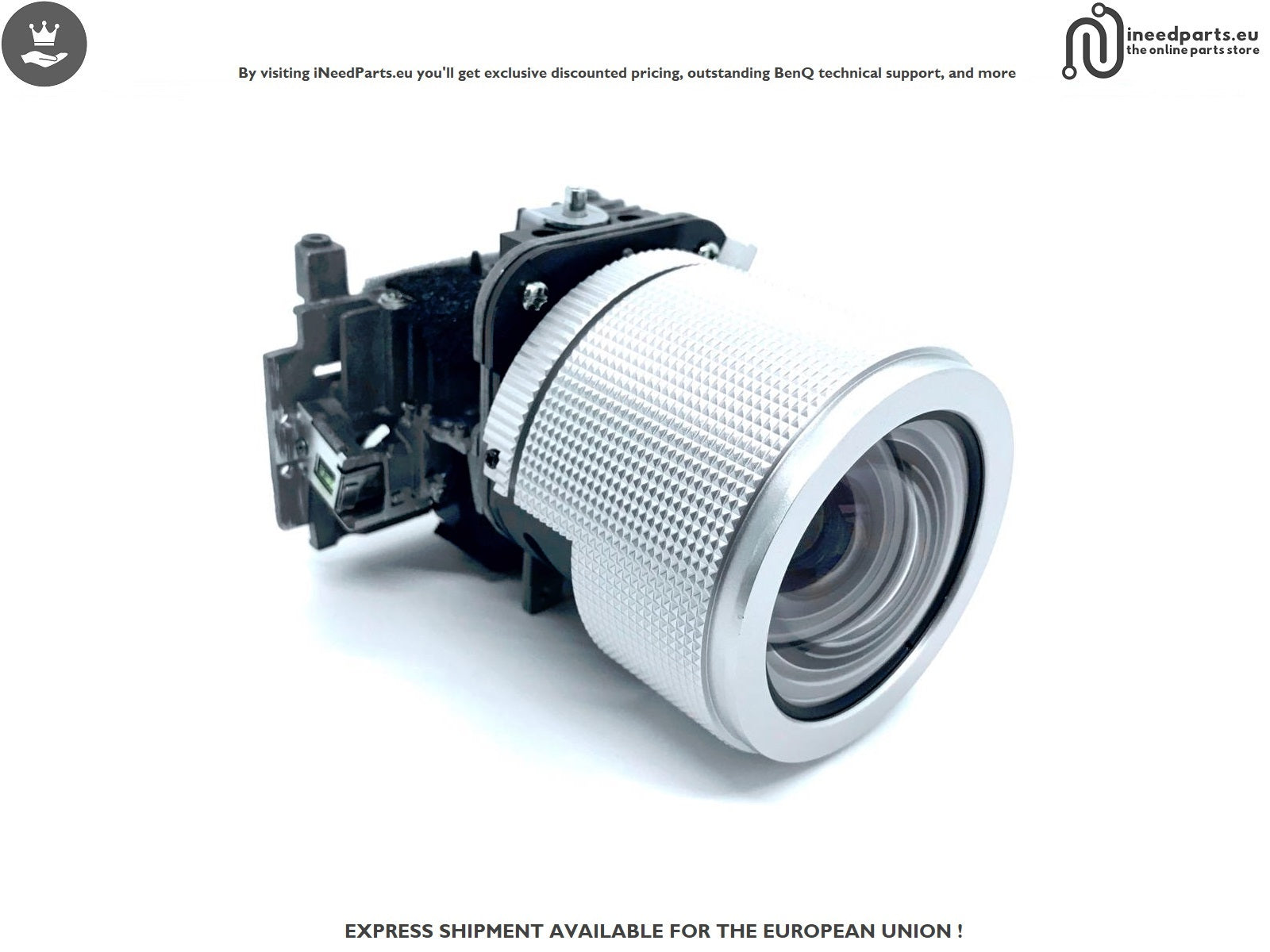 Optical Engine Assy Lens Z Zoom5 1080p for BenQ W1500