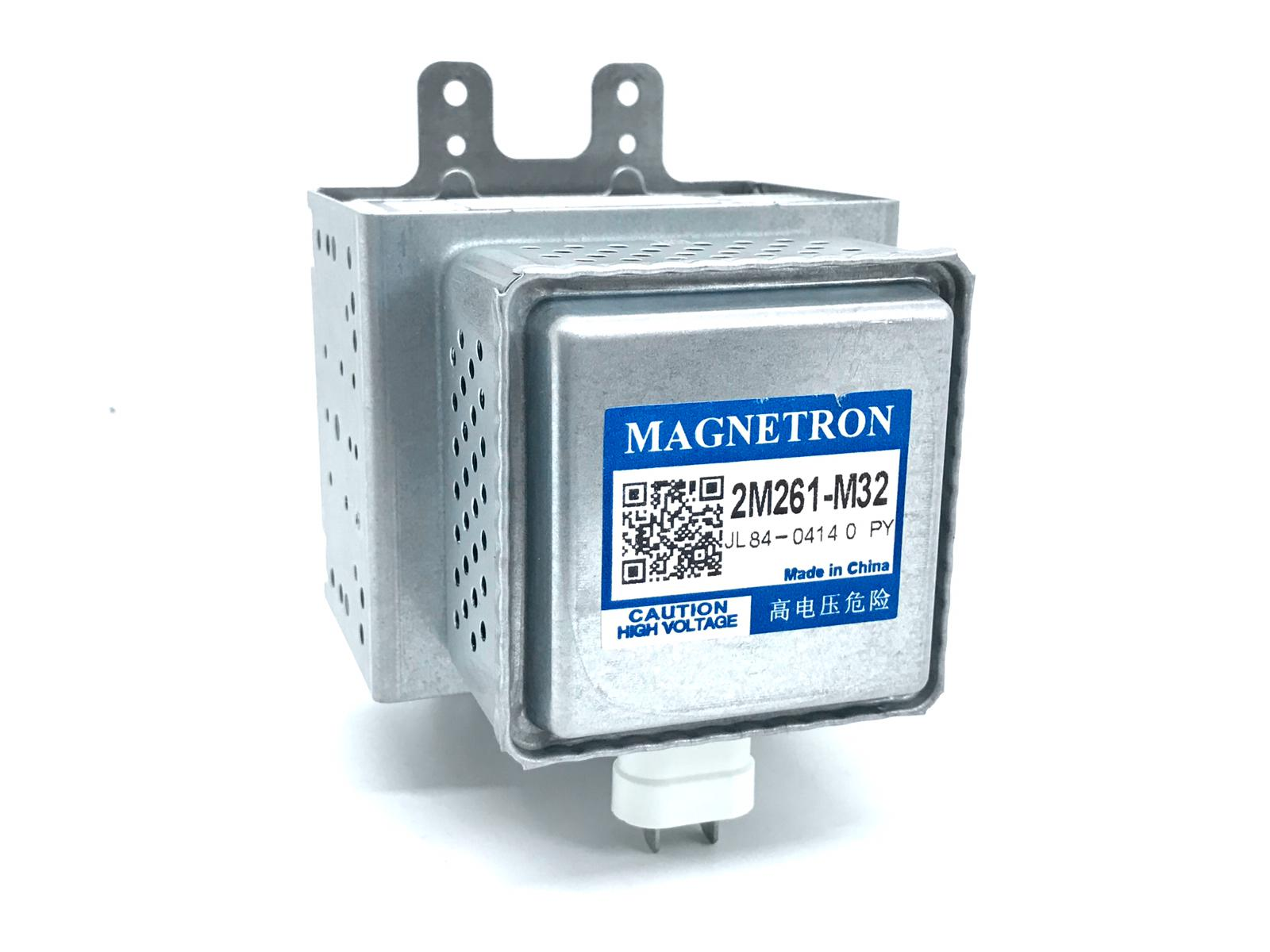 Magnetron and Fan Module Panasonic NN-CF771S