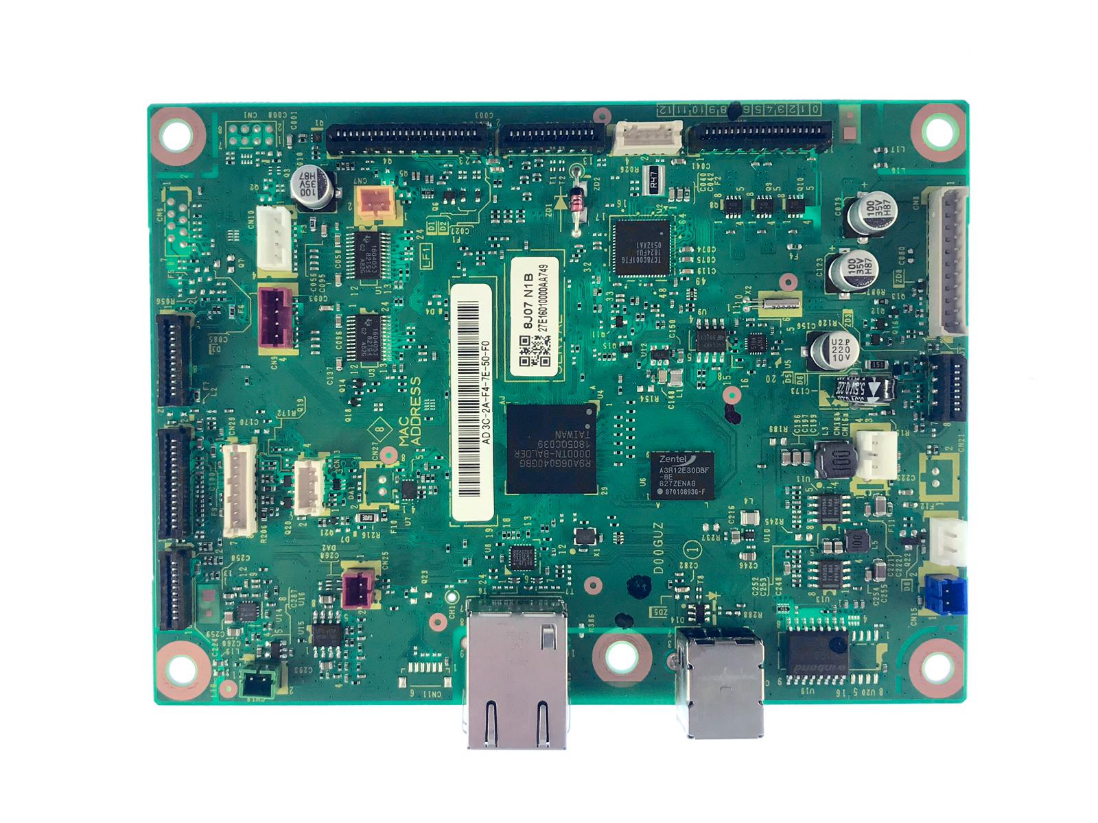 Main Board Brother MFC-L2710DN