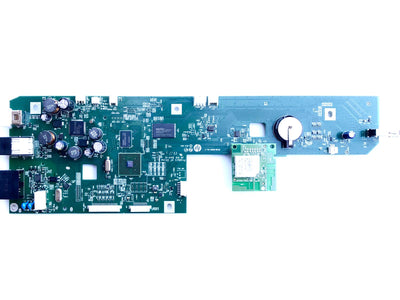 Main Board For HP Pro 7740 Printer G5J38-80002