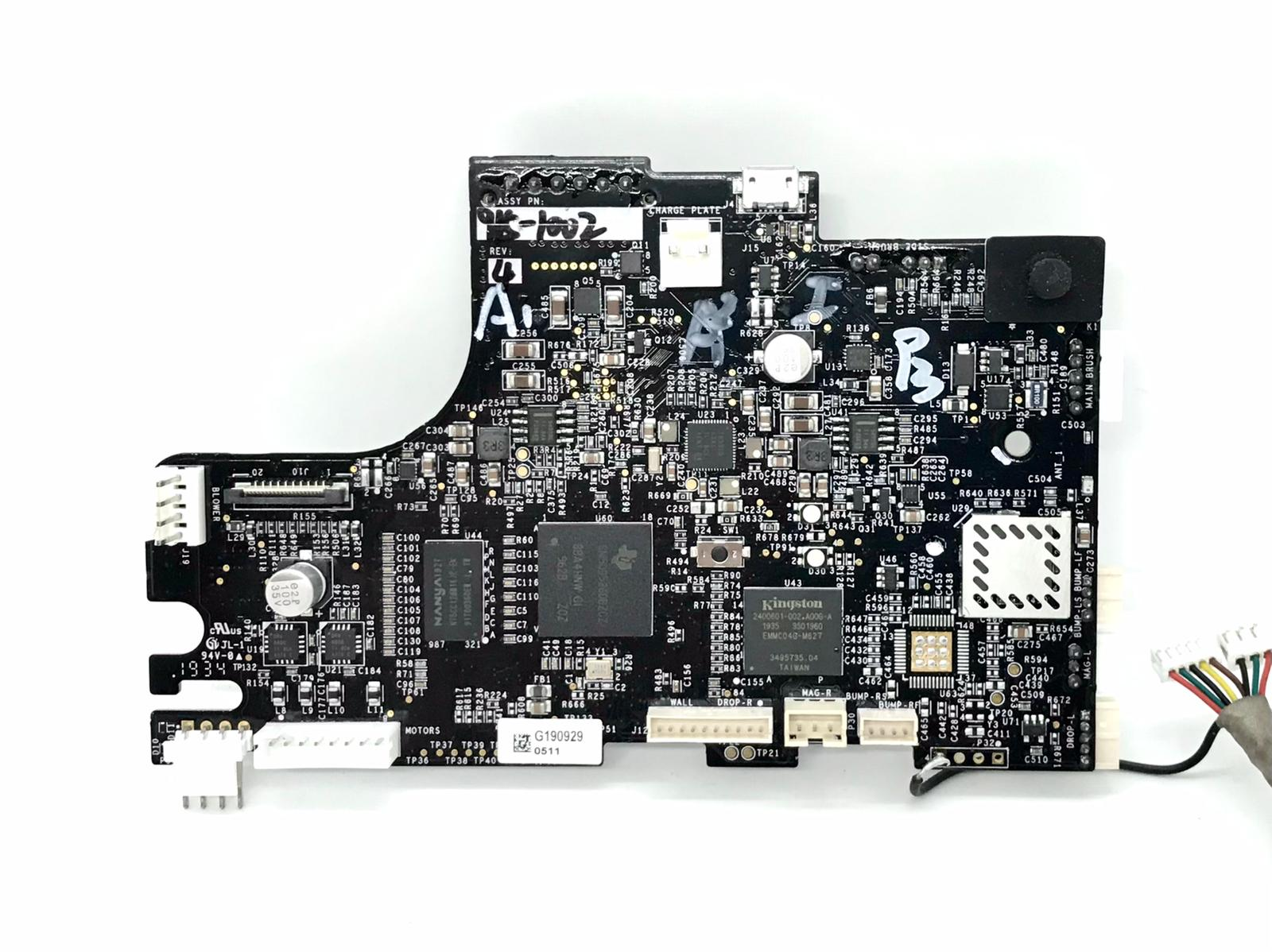 Main Board Neato D5