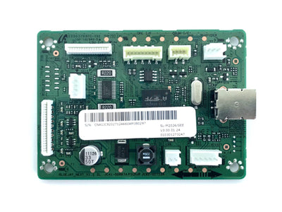 Main Board and Power Board Samsung Xpress M2026