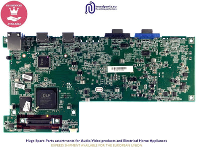 Main Board BenQ MH750 Replacement