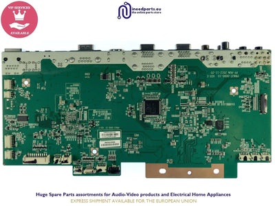 Main Board BenQ MW767 Replacement