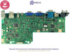 Main Board BenQ MW826ST Service Replacement