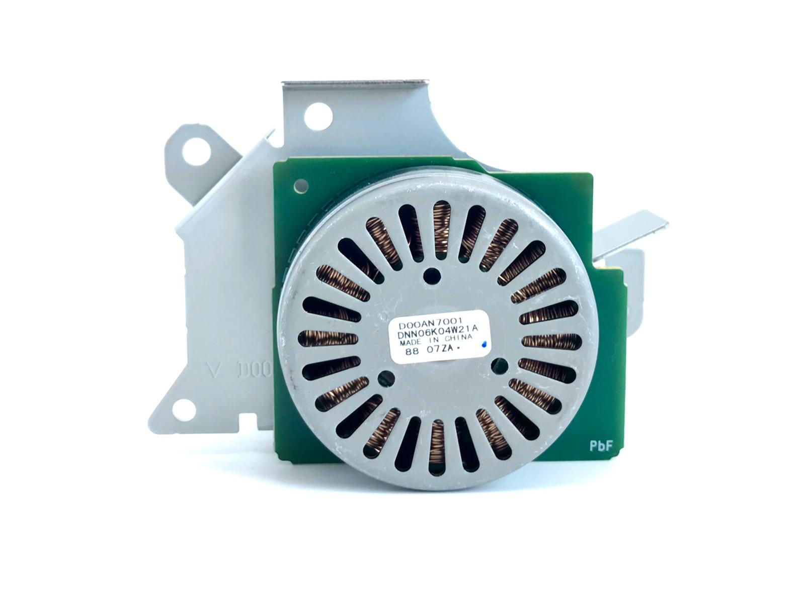 Main Motor and Fan Brother MFC-L2710DN