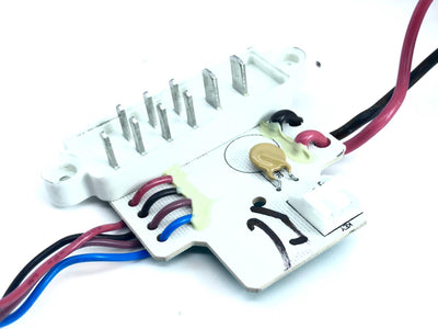 Main Motor and Power Board Dirt Devil DD692-1