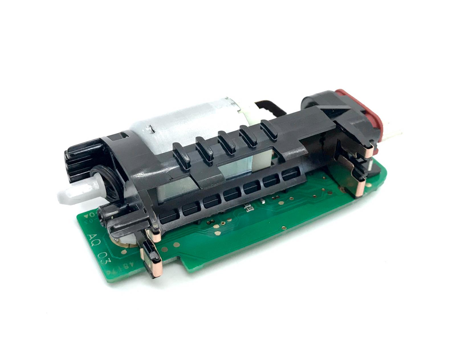 Main Motor and Power Control Board Braun Silk Epil 7