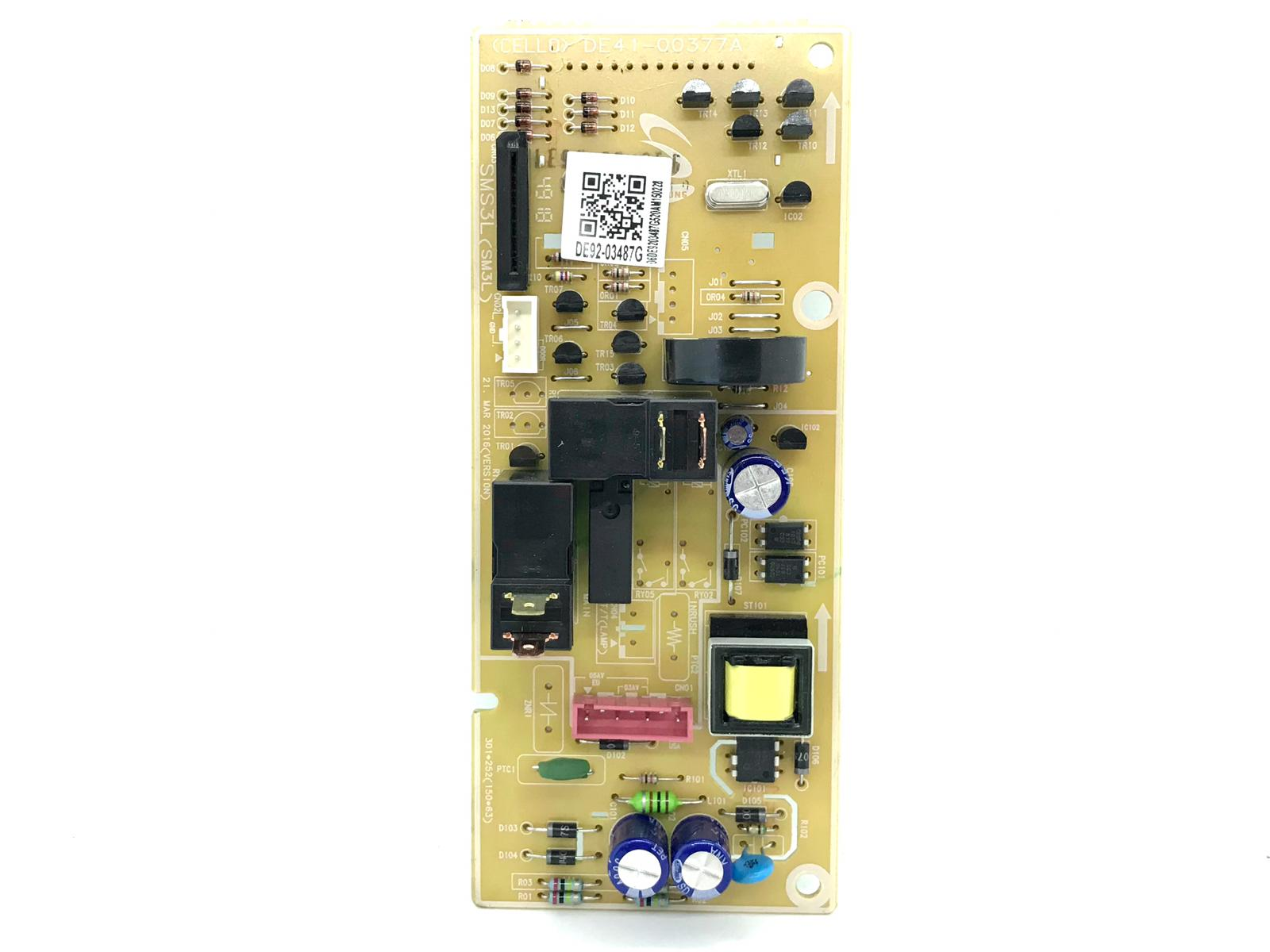 Power Board Samsung MG23F302TAK