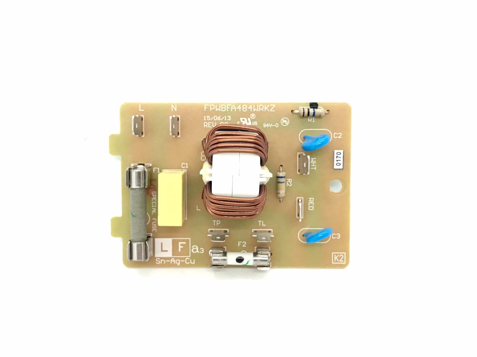 Power Board AEG MBE2657D-M
