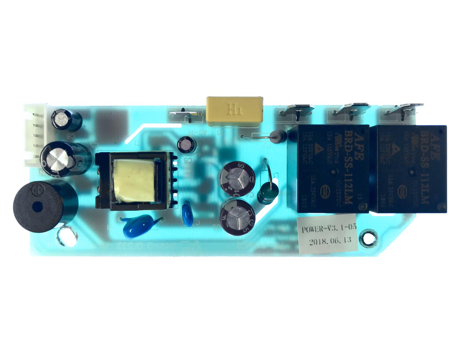 Power Board Blusmart HF-898LCD GF532