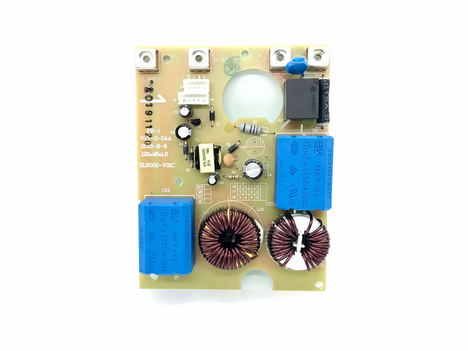 Power Board Caso 2235 TC2400