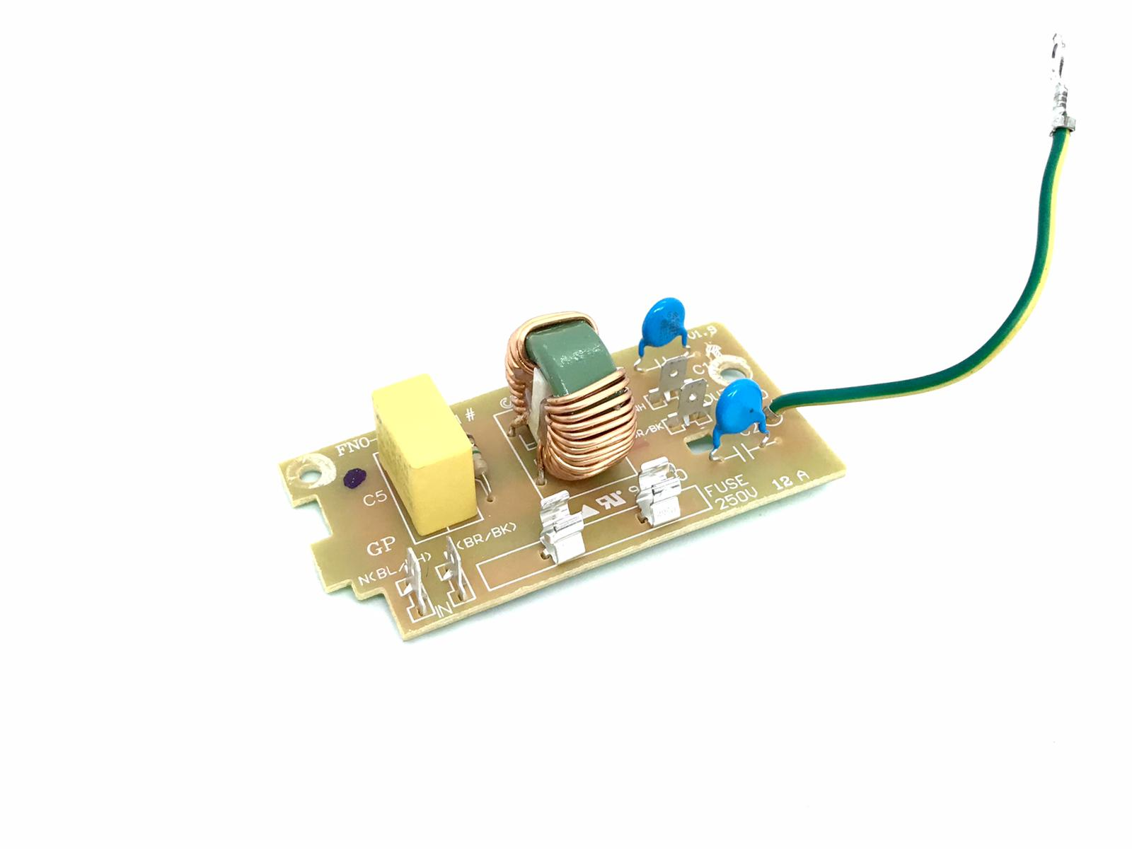 Power Board FN0-3C20 Bomann MWG2285 H CB
