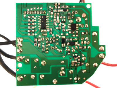 Power Board For Grundig VCH 9530 Vacuum Cleaner SD1002