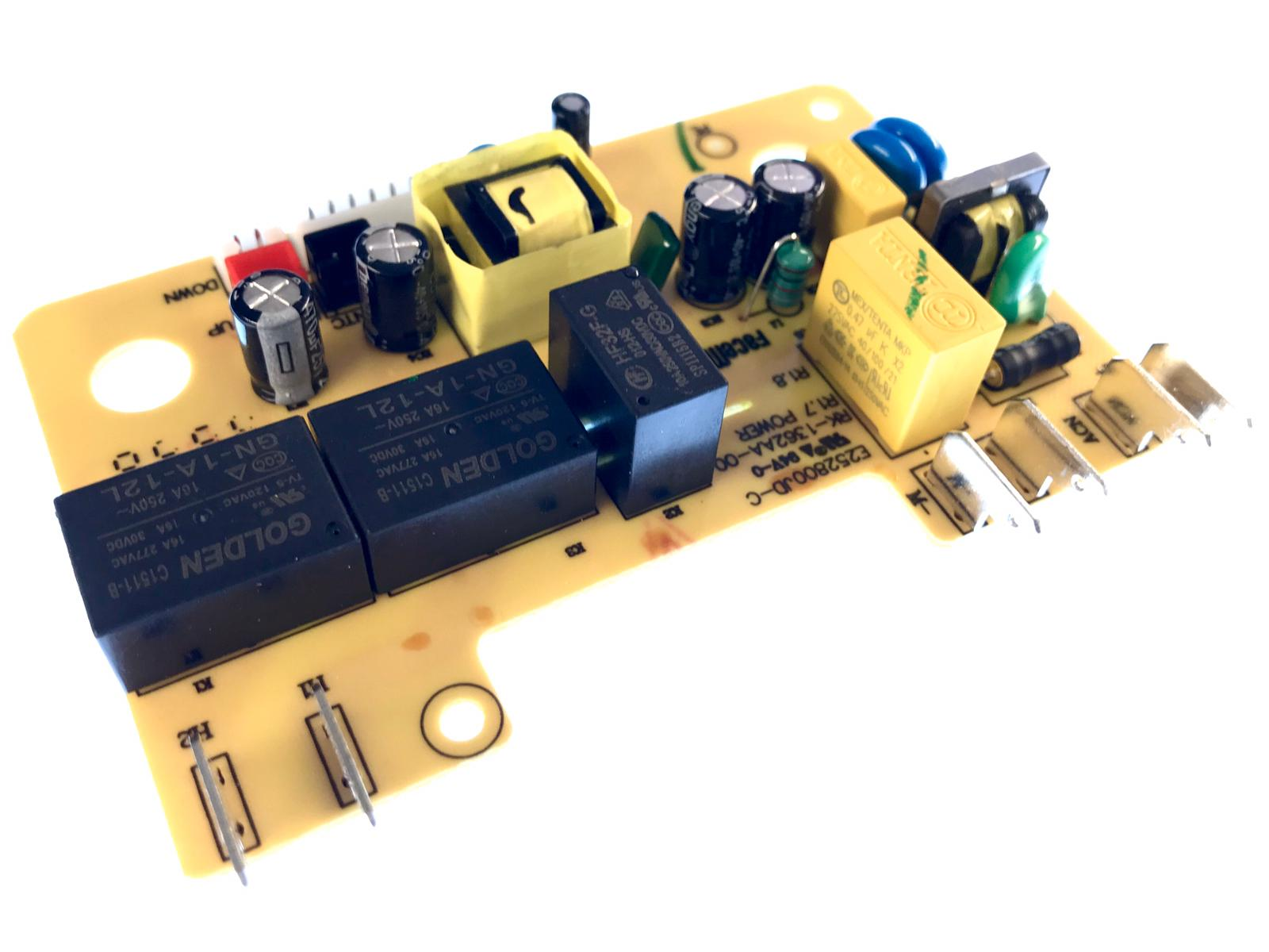 Power Board For Morphy Richards 228000 Toaster RK-1362AA