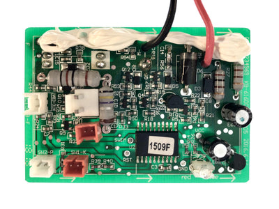 Power Board For Severin 7148 Vacuum Cleaner KB-6160C