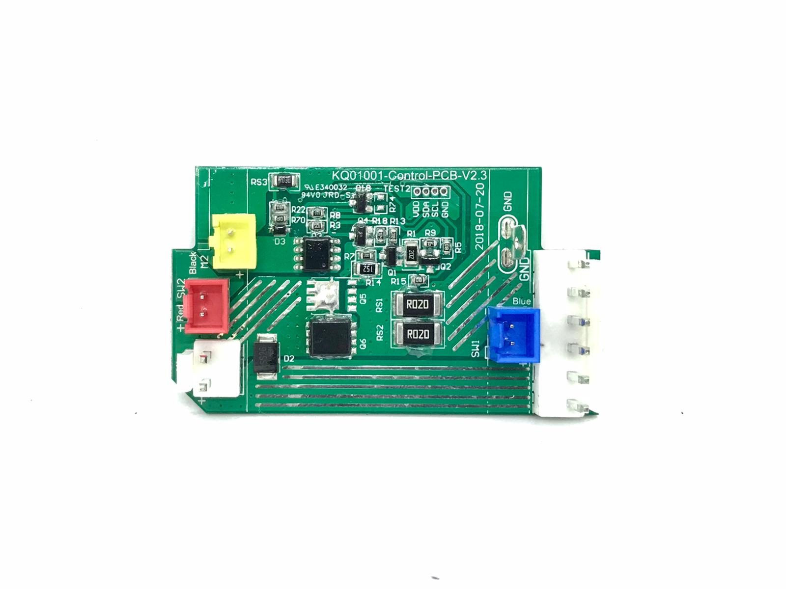Power Board Hoover H-Free 94LD1742