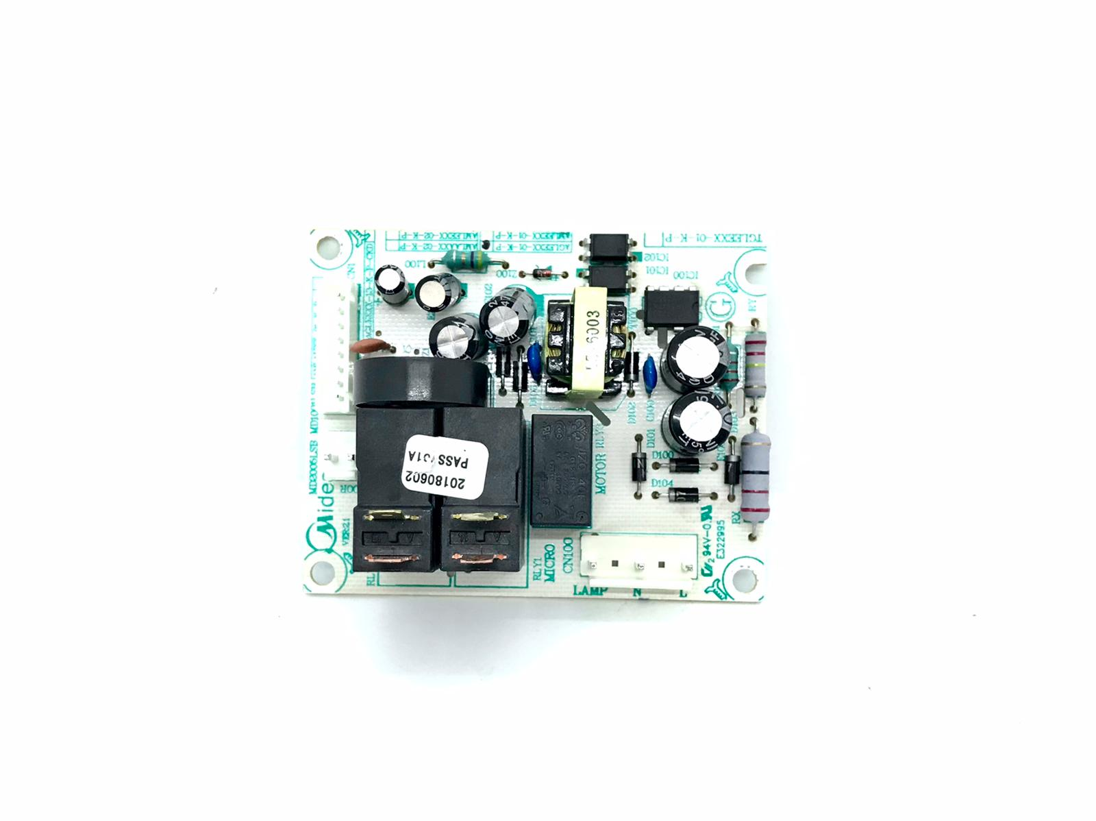 Power Board MD2005LSB Candy CMXG20DR