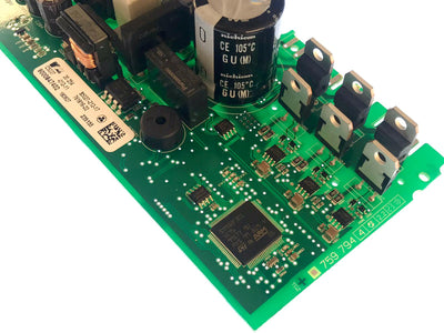 Power Board Module For Bosch DWB097A50 Cooker Hood 9000847402