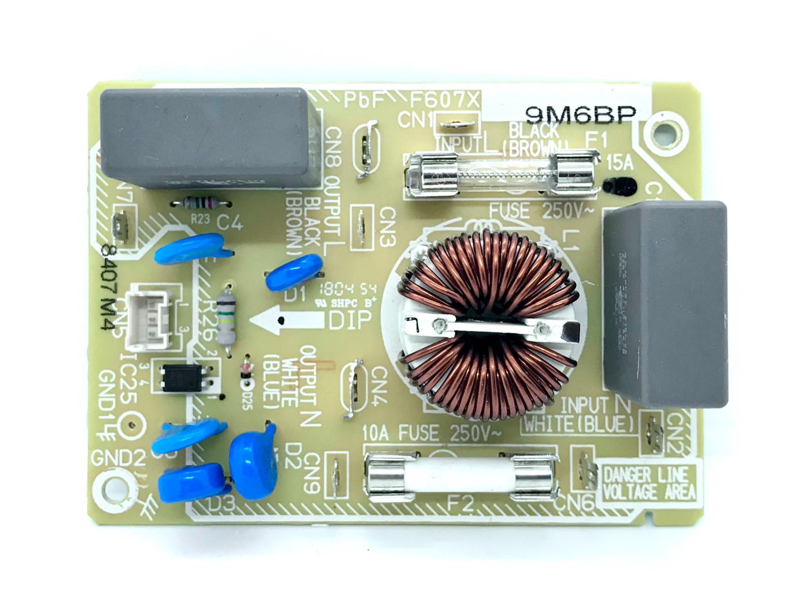 Power Board Panasonic NN-CF771S