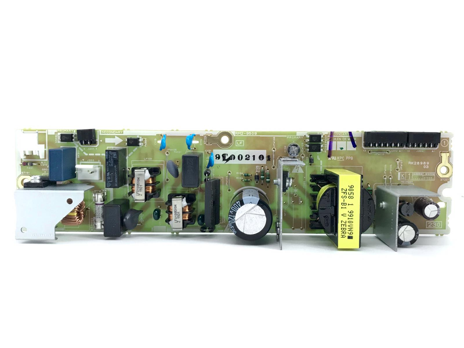 Power Board RM2-9509 HP M15w
