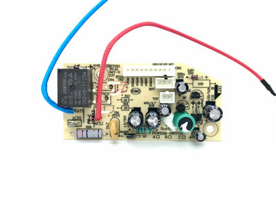 Power Board Reishunger 538-DRK