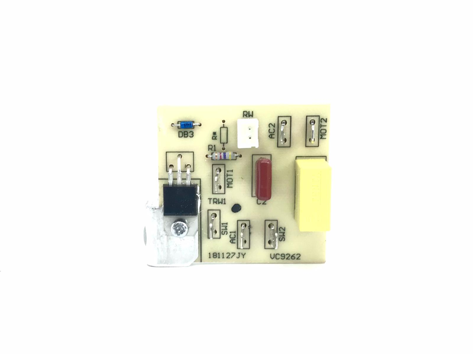 Power Board Rowenta RH81PF0
