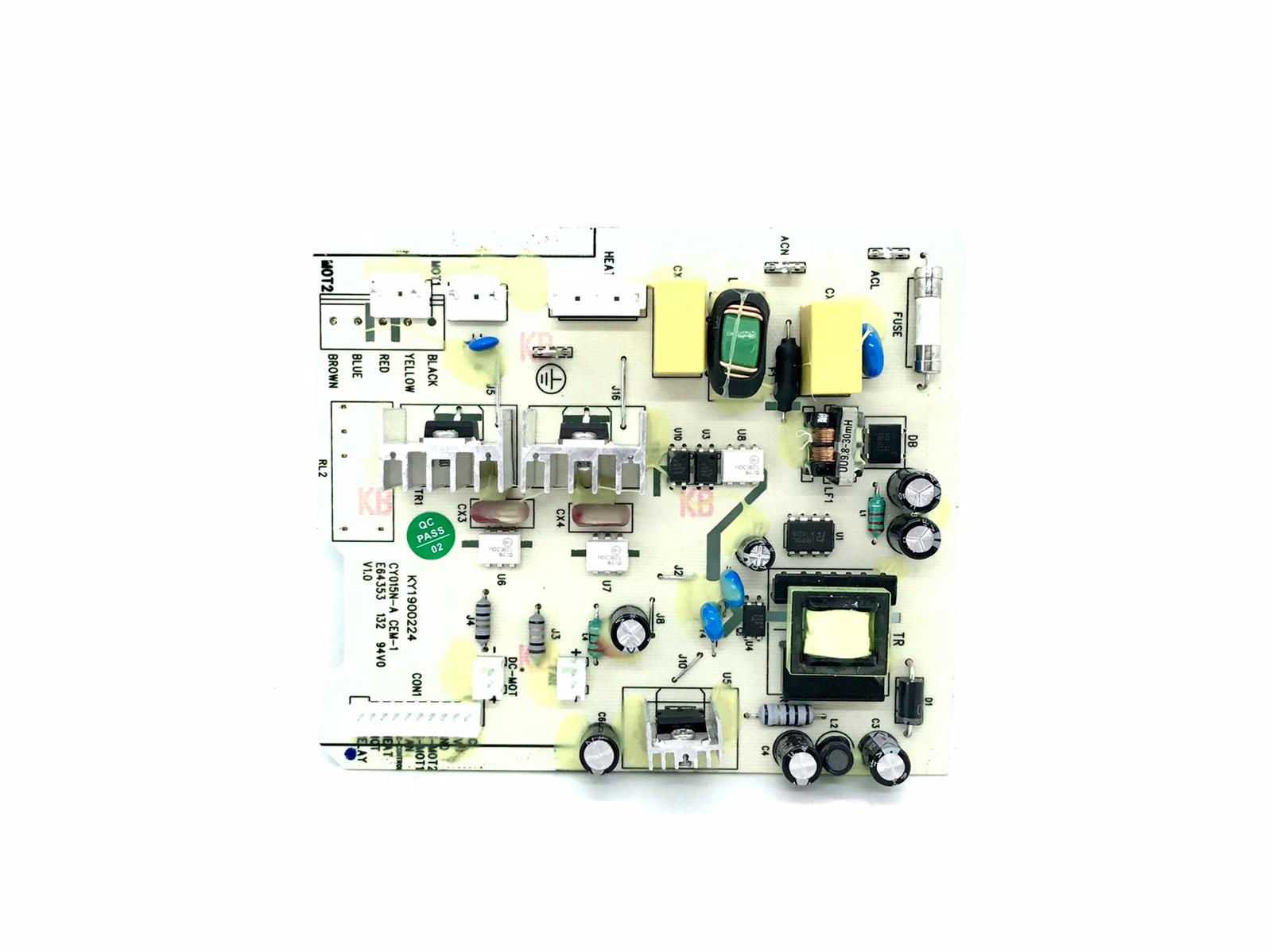 Power Board Senya My Little Chef SYCP-M017