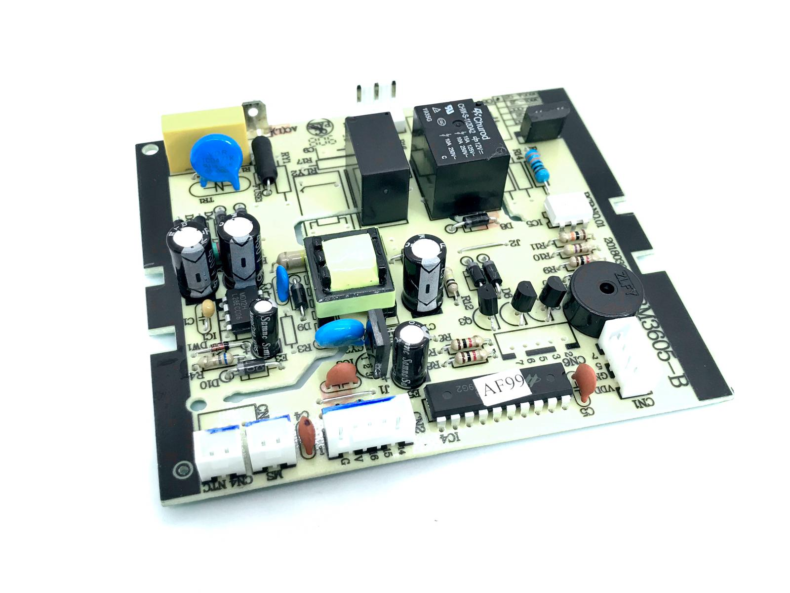 Power Board Solis CRM3005E