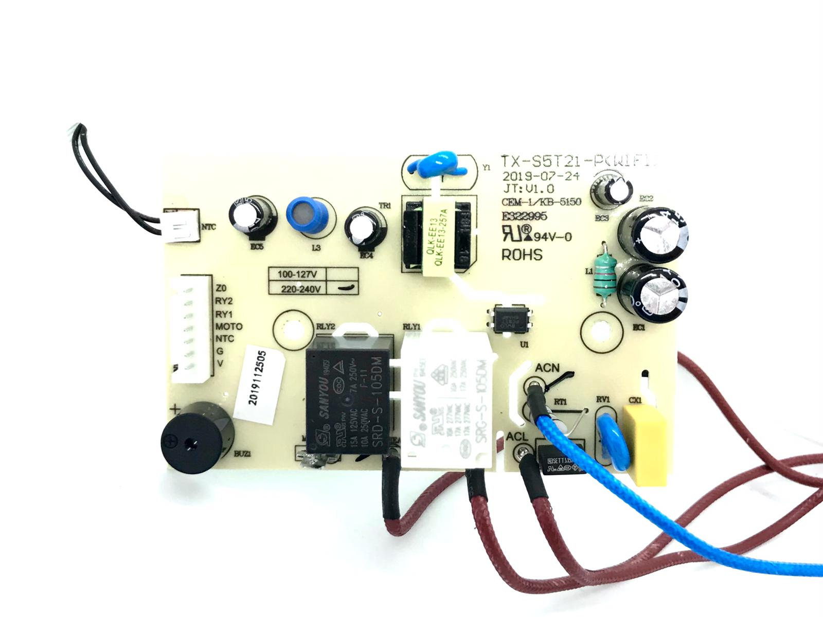 Power Board TX-S521-P Proscenic T21